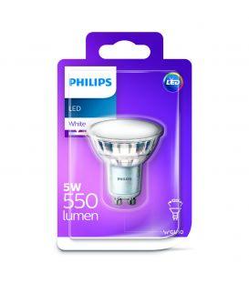 LED LAMPA 5W GU10 3000K 120' 871869675039