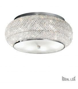 Griestu lampa PASHA PL10 Ø55cm 100746