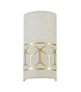 Sienas lampa MESSINA H223-WL-01-G