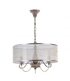 Pakarama lampa CABLE H357-PL-03-BG