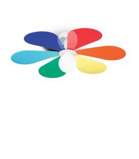 Griestu lampa FLOWER PL1 D50 141336