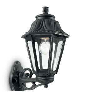 Sienas lampa REX-1 Antracite 92409