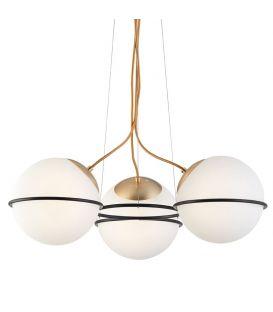 Piekarama lampa FERERO 3 3093900