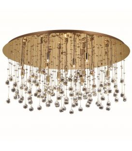 Griestu lampa MOONLIGHT PL15 82790