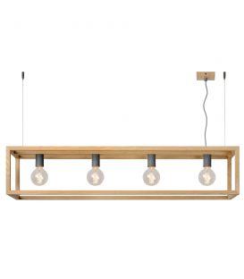 Piekarināmā lampa ORIS Light wood 31472/04/72
