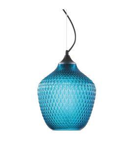 Piekarināmā lampa VETRO Blue Ø21 51861451