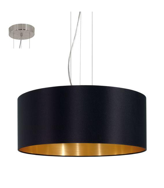 Piekarama lampa MASERLO 31605