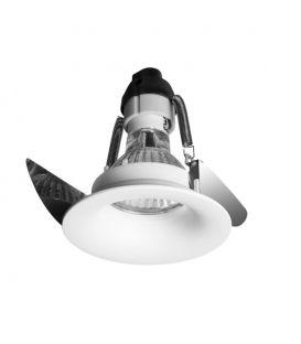 Iebūvējamā lampa OTTAVIA White 62018