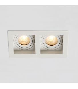 Iebūvējamā lampa GRID 2 White DL-GRID2WW