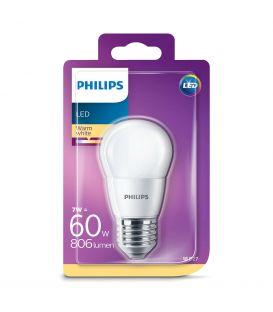 LED LEMPA 7W E27 Round 871869670291