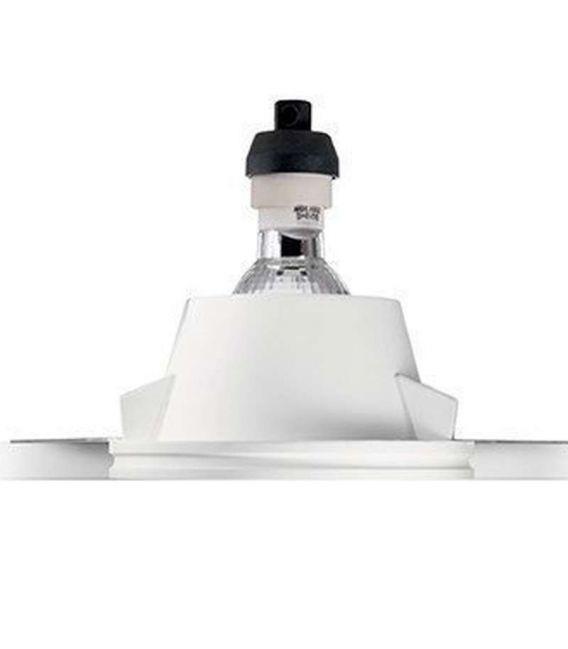 Iebūvējama lampa SAMBA FI1 Round