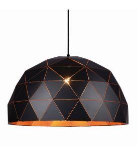 Pakarināmais gaismeklis OTONA Ø60 Black 21409/60/30