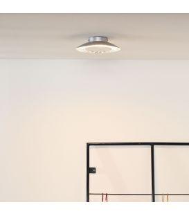 Griestu lampa FOSKAL LED Ø21,5 Silver 79177/06/14
