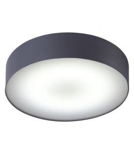 Griestu gaismeklis ARENA LED Ø40 Graphite IP44 6727