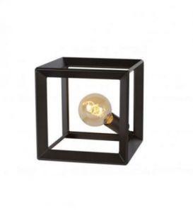 Galda lampa THOR Iron grey 73502/01/15