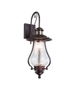 Sienas gaismeklis LA RAMBLA IP44 S104-60-01-R