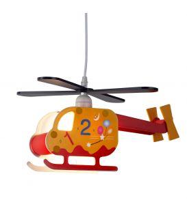 Pakarināmais gaismeklis HELICOPTER Numbered 0101