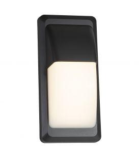 Sienas gaismeklis LED OUTDOOR 11,8W 4000K IP44 8733GY