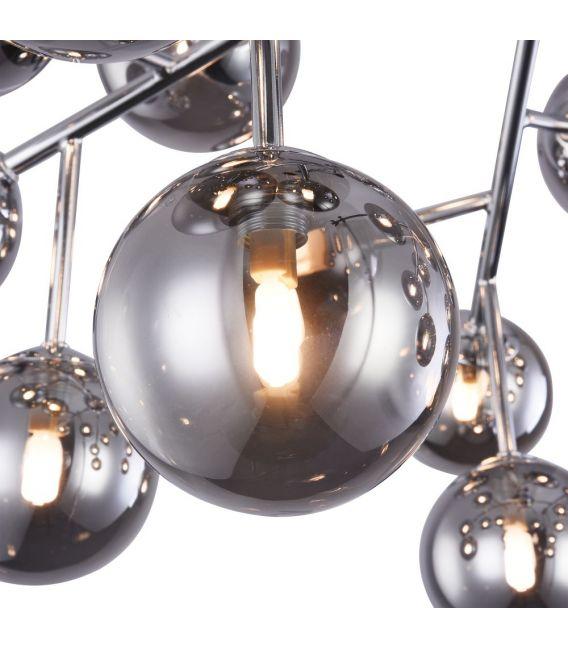 Ceiling lamp Dallas Ø750 Chromo