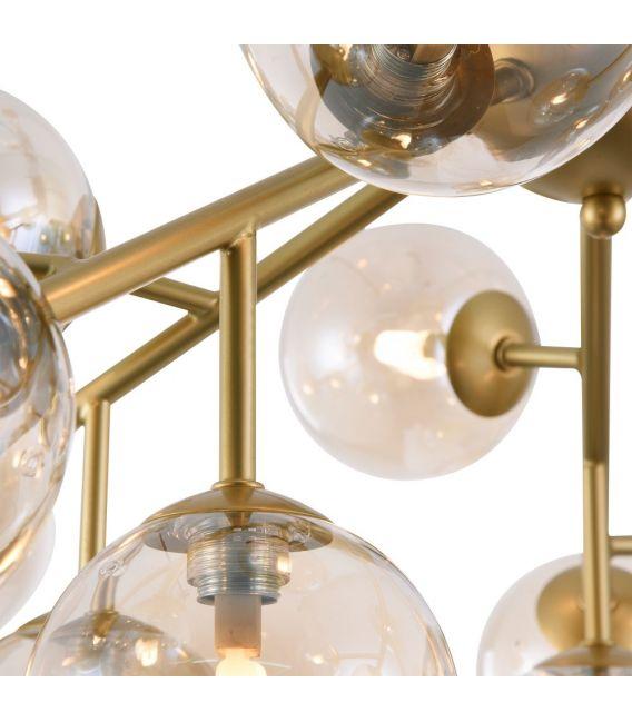 Ceiling lamp Dallas Ø750 Aukso