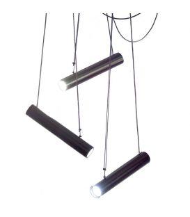 Piekarama lampa PACO 26850/4TNM