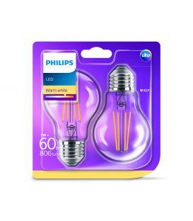 LED lampa 7W E27 2 vnt. 871869676858