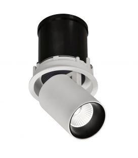 Iebūvējamā lampa TRACK Ø9,6 White 7770442