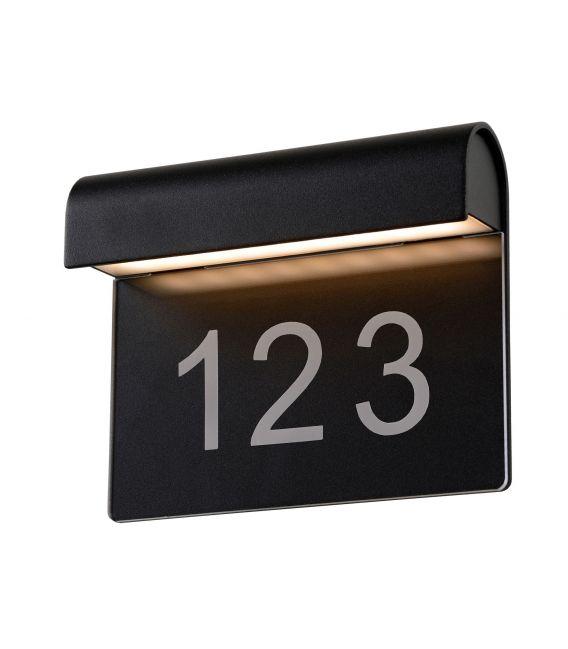Sieninis šviestuvas DINGO IP44