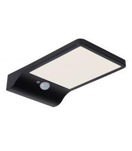 Sienas gaismeklis BASIC LED Black 22862/04/30