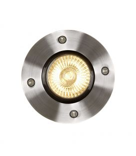 Iebūvējams gaismeklis BILTIN Round 11801/01/12