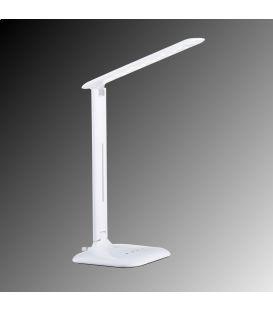 Galda lampa CAUPO LED White 93965