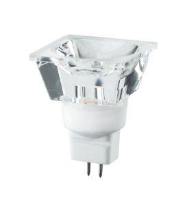 3W LED Spuldze GU5.3 2700K 28325