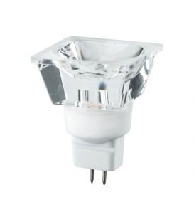 LED lampa DIAMOND QUADRO GU5.3 12V 3W 28325