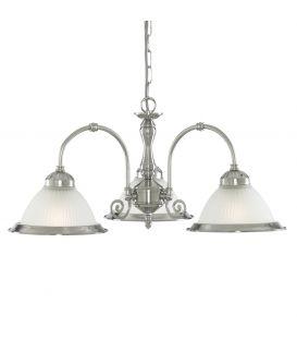 Piekarama lampa AMERICAN DINER 3 1043-3