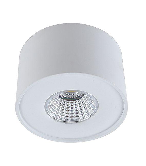 Griestu lampa JAXON White Ø7,5 4157300