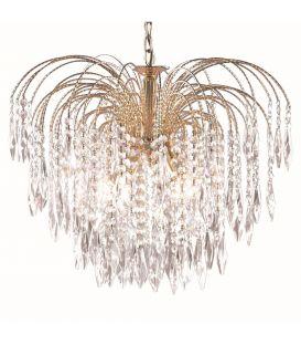 Piekarama lampa WATERFALL 5175-5