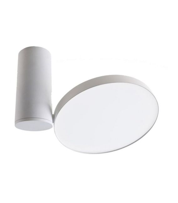 11W LED Lubinis šviestuvas DOWNLIGHT LC1486-11W-W