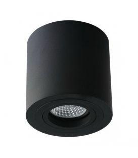 Griestu gaismeklis Lamparas Black Ø9 NC1464R95-CF