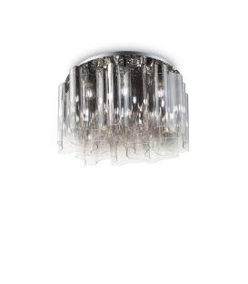 Griestu gaismeklis COMPO PL10 Ø73.5 FUME 172804