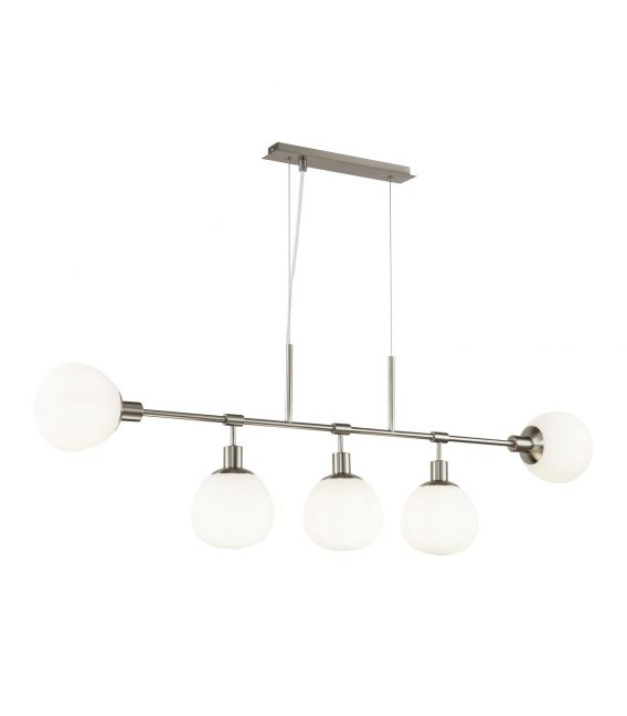 Pakarama lampa ERICH 8 MOD221-PL-08-G