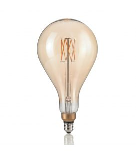 LED spuldzīte VINTAGE XL E27 8W GOCCIA 130163