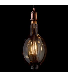 LAMPADINA VINTAGE XL E27 4W BOMB