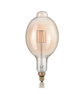 LED spuldzīte VINTAGE XL E27 4W BOMB 129860