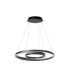 136W LED Piekarama lampa TRINITI DIMMĒJAMA 46402/99/30