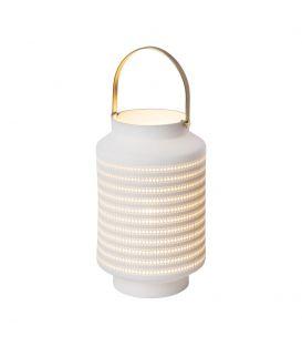 Galda lampa JAMILA White 13526/01/31