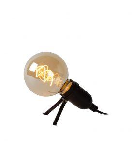 Galda lampa PUKKI Black 46511/05/30