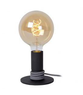 Galda lampa MARIT Black 45576/01/30