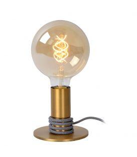 Galda lampa MARIT Satin brass 45576/01/02