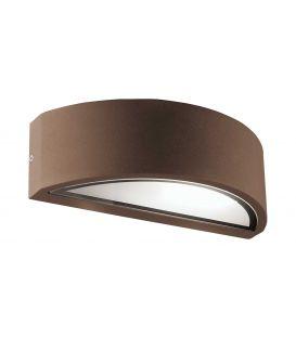 Sienas lampa RHODES Brown IP44 4100702