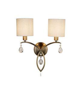Sienas lampa ALBERTO 2 1602-2AB